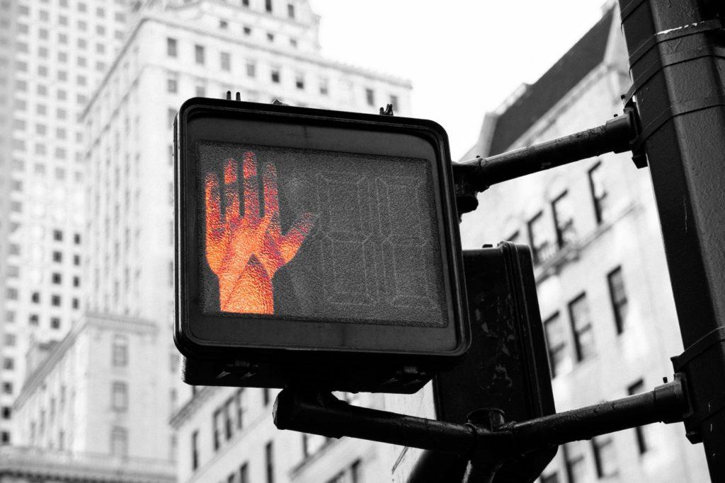 STOP(イメージ画像)