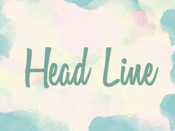 知能線(頭脳線)=Head Line