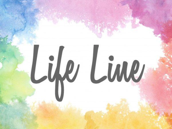生命線=Life Line
