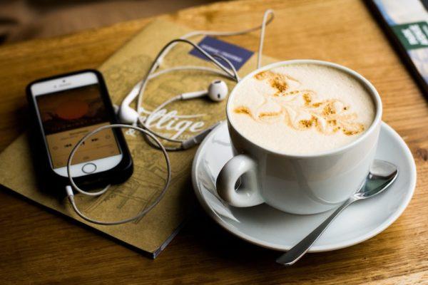 カフェ(イメージ画像)