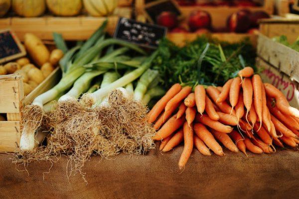 野菜(イメージ画像)