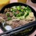 【香港】九記牛腩のほろほろ牛バラ煮込み&懐かしい卵麺が絶品!